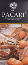 Goldenberry Chocolate Bar